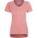 Kaikkialla Tarja t-shirt Dames oranje